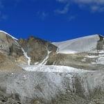 MT. Unnamed 6060m and 6080m in zanskar