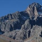Pumahuanca (17,448ft / 5,318m)