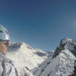 Musala winter traverse, Rila (2 925 m / 9 596 ft)