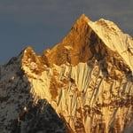 Annapurna Base Camp Trek, Himalaya