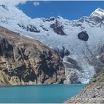 Trekking Santa Cruz & Nevado Pisco (5752 m)