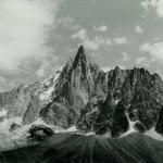 Aiguille du Dru (3 754 m / 12 316 ft)