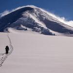 Mount Bona (5 029 m / 16 499 ft)
