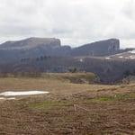 Поход к горе Большой Тхач