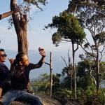 Bukit Kutu Hike