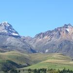 Southeast Ridge, Iliniza (5 263 m / 17 267 ft)