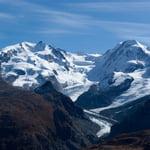 Monte Rosa Massif