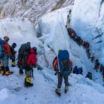 EVEREST 8848M EXPEDITION 2021