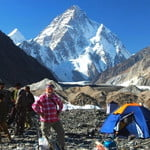 K2 Base Camp and Gondogoro La Trek 2020