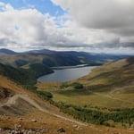 Khangai Mountains