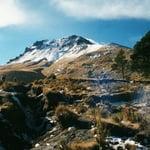 La Malinche (4 462 m / 14 639 ft)