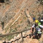 Aradena Gorge Hiking Full day Tour