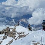 По Западному Контрфорсу, Мак-Кинли (6 194 m / 20 322 ft)