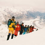 SPANTIK (7027 m) Expedition - (Pakistan ASIA