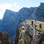 Northern Pindus Trek