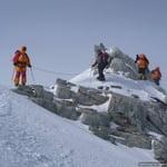 Normal Route, Mount Vinson (4 897 m / 16 066 ft)