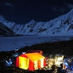 trek to Broad Peak base Camp