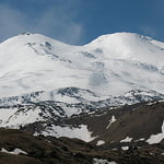 North Normal Route, Mount Elbrus (5 642 m / 18 511 ft)