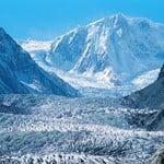 Passu Peak Pakistan