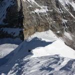 Normal Route, Parchamo (6 274 m / 20 584 ft)