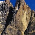 Lena, Aiguille du Dru (3 754 m / 12 316 ft)
