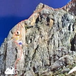 Normal Route, Asatiani (3 842 m / 12 605 ft)