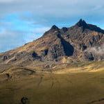 Gastro Hike in the Ecuadorian Highlands