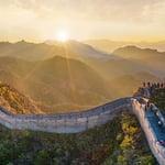 Great Wall Trek