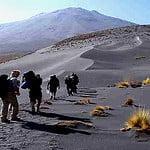 COLCA TREK & CLIMBING TO MISTI VOLCANO
