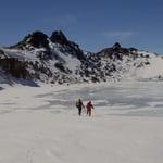Normal Route, Caucasus Mountains