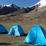 Trekking Peak Manglik Sar 6050m shimShal Pass Pakistan