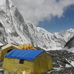 MANASLU (8,156m ) EXPEDITION with IFMGA Guide