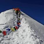 Manaslu Expedition  2020 & 2021