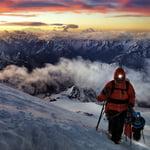 Классическое восхождение на Эльбрус с юга (5642м)
