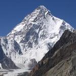 K2 (CHOGORI (8616M)