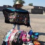 Four High Mountains and real Mexico in 15 days