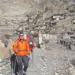 Himlung Himal (7,126m) Expedition-with IFMGA guide 29 Days KTM / KTM