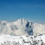 Similaun (3 606 m / 11 831 ft)