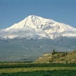 Ararat Massif