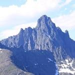 Sablya (1 497 m / 4 911 ft)