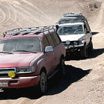 ADVENTURE TOUR IN THE COLCA CANYON