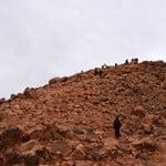 The summit of Jabal Umm ad Dami.