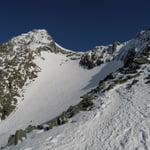 South Face, Grossglockner (3 798 m / 12 461 ft)
