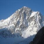 North-West Ridge, Finsteraarhorn (4 274 m / 14 022 ft)