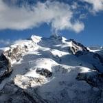 Dufour Spitze (4 634 m / 15 203 ft)