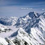 Mount Cook Range