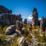 Groot Winterhoek Mountains Wildernis