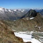 Kreuzspitze (3 455 m / 11 335 ft)