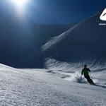 Gudauri & Kazbegi, 3 days, Backcountry Camp.