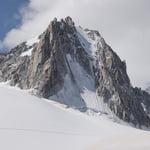 Tour Ronde (3 792 m / 12 441 ft)